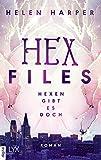 Hex Files - Hexen gib