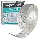Rigips AquaBead Flex PRO 25m 85mm Kantenschutz selbstklebend