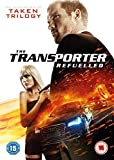 The Transporter Refuelled [DVD] UK-Import, Sprache: Englisch.