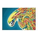 Film Alien Xenomorph 40 Leinwand-Poster, Wandkunst, Dekordruck, Gemälde für Wohnzimmer, Schlafzimmer, Dekoration, ohne Rahmen, 50 x 75 cm