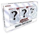 Konami - Yu-Gi-Oh! Ghost from The Past - 1 Box - Deutsch - 1. Auflage