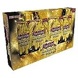 Yu Gi Oh Maximum Gold Tuckbox English, MGTB