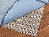 Primaflor - Ideen in Textil Teppichunterlage Anti-Rutsch-Matte Struktur - 80 x 150 cm Zuschneidbar, Fußbodenheizung Geeignet, Waschbar, ohne Kleben, Teppichstopper Teppichgleitschutz-Unterlag