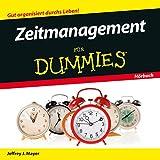 Zeitmanagement für Dummies