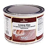 Shabby Chic Liming Wax Kalkwachs Pigment Wachs weiss 375ml