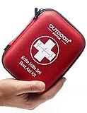 Notfall Erste Hilfe Set mit Inhalt aus Deutschland nach DIN 13167 + Notfallbeatmungshilfe + Burnshield-Gel für Brandwunden