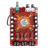 CLJ-LJ TDA7498E 160W + 160W BTL Strom Dual Channel Audio Stereo Digital-Verstärker-B