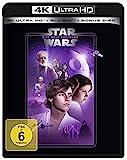 STAR WARS Ep. IV: Eine neue Hoffnung [Blu-ray]
