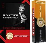 Prey & Touch Pheromon Parfüm für Männer 10ml Pheromonöl Sehr stark ziehen F