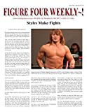 Figure Four Weekly #1022, January 24, 2015: Styles Make Fights and Why WWE Matches Can Be Boring (English Edition)