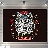 XGguo Wandteppich Tapestry Wanddeko für Kinderzimmer Wohnzimmer Schlafzimmer auch als Yogamatte Hintergrundtuch Digitaldruck hängendes Tuch
