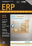 ERP Management 1/2016: ERP der Zukunft (ERP Management / Auswahl, Einführung und Betrieb von ERP-Systemen)