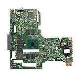 WERTYU Gaming Motherboard Notebook Mainboard Fit für Lenovo S20-30 Laptop Motherboard SR1YW N3540 CPU 4GB RAM