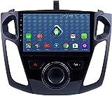 Autoradio Radio GPS Sat NAV für KIA 2007-2011, WiFi: 1 + 16G Bluetooth WiFi USB 2.5D Touchscreen Player GPS Navigatio