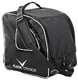 Black Crevice Skischuh und Helmtasche mit Rucksackfunktion, schwarz, BCR083711