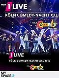 Die Koeln Comedy-Nacht XXL 2017