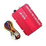 DollaTek kinter ma150 12v mini 2ch hifi stereo auto leistungsverstärker mp3 audio lautsprecher mit usb