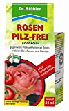 Dr. Stähler 031333 Rosen Pilz-Frei, 24 ml Fungizid mit Dosierbecher