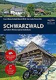 Motorrad Reiseführer Schwarzwald: BikerBetten Motorradreisebuch