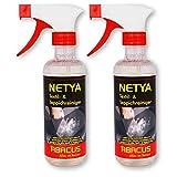 ABACUS 2X 300 ml NETYA - Textil- & Teppichreiniger (7661.2)