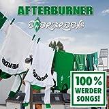 Wir sind Werder Bremen
