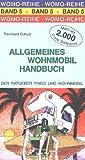 Allgemeines Wohnmobil-Handbuch