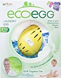 Ecoegg Alternative zu Waschmitteln 210 Wash von Ecoegg