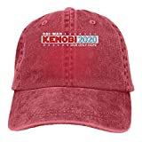 Moruolin Obi-Wan Ken - Obi 2020 Denim Dad Hats Adjustable Baseball Cap