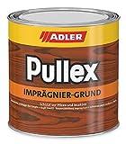 ADLER Pullex Imprägnier-Grund 2.5l Imprägnierung Grundierung Holz Holzschutz