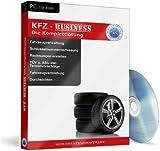 Kfz Business Rechnungsprogramm, Werkstatt Verwaltung, Software
