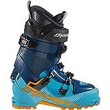 DYNAFIT W Seven Summits Blau, Damen Touren-Skischuh, Größe EU 39 - Farbe Silvretta - Dawn