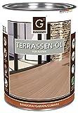 G2 Terrassen-Öl - Gebinde: 2,5 L - Bangkirai | Cumaru | Garap