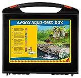 sera 4002 Test Box Aquarium cu/kup