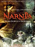 Making of The Lion, the Witch and the Wardrobe. Film Tie-in: The Official Illustrated Movie Companion (Chronicles of Narnia) (The Chronicles of Narnia)