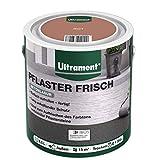 Ultrament Lasur Pflaster Frisch, R