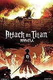 5D-Diamantmalerei-Set, Motiv: Attack on titan Anime, perfekt für Eltern-Kind- und Kinderaktivitäten, 30 x 40 cm, Mosaik-Stickerei, Dekoration für Haus, Geschenke, handgefertigt