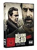 The Walking Dead - Die komplette siebte Staffel [6 DVDs]