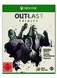 Outlast Trinity Bundle [Xbox One]