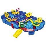 Unbekannt AquaPlay LockBox - Wasserspielzeug Wasserbahn Wasserstraße Sandspielzeug Strandspielzeug