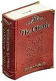 Spardose Geld Bank Piggy Bank Buch geformt Geld Box sparen Bankaufbewahrungsbox Münze Bankbox für Mädchen Große Geschenke für Kinder Sparschwein (Color : C)