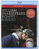 Romeo & Juliet (Shakespeare's Globe Theatre, London 2009) [Blu-Ray]
