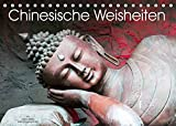 Chinesische Weisheiten (Tischkalender 2022 DIN A5 quer)