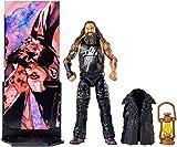 Mattel FMG29 WWE Elite Figur Bray Wyatt, 15 cm