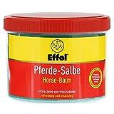 Effax Effol-Pferdesalbe 500ml kühlt und fördert die Durchblutung