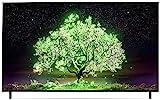LG OLED77A19LA TV 195 cm (77 Zoll) OLED Fernseher (4K Cinema HDR, 60 Hz, Smart TV) [Modelljahr 2021]