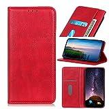 Wuzixi Hülle für OnePlus 8 Pro. [Kartenfach] PU Leder Flip Wallet, mit Standfunktion, Schutzhülle handyhüllen für OnePlus 8 Pro.R