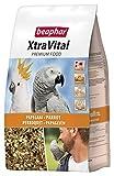 beaphar XtraVital Papageien Futter | Köstliches Futter für Papageien | Mit Echinacea & reinem Honig | Enthält 22 unterschiedliche Saatsorten | 2,5 kg