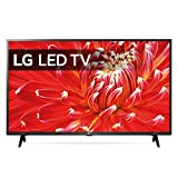 LG 32LM6300PLA 80 cm (32 Zoll) Fernseher (LED, Triple Tuner, Active HDR, Smart TV), Moulding/Rocky Black