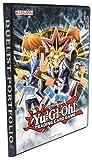 Konami 34580 - Yu-Gi-Oh 9-Pocket Portfolio 2014, Sammelkarten