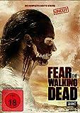 Fear the Walking Dead - Die komplette dritte Staffel [4 DVDs]